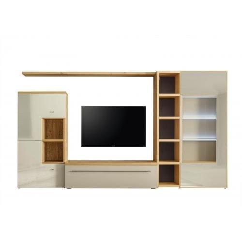 Hülsta TIME Living room combination I.-0