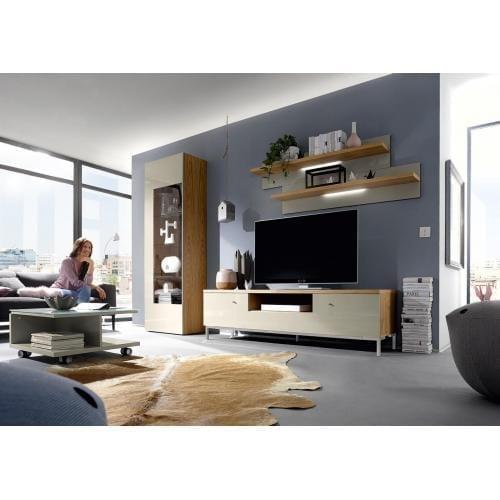 Hülsta TIME Living room combination III.-6831