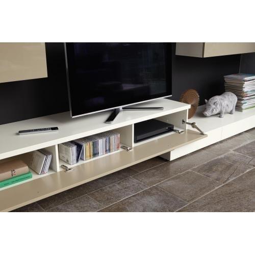 Hülsta TIME Living room combination VI.-6840