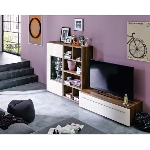 Hülsta TIME Living room combination VII.-0