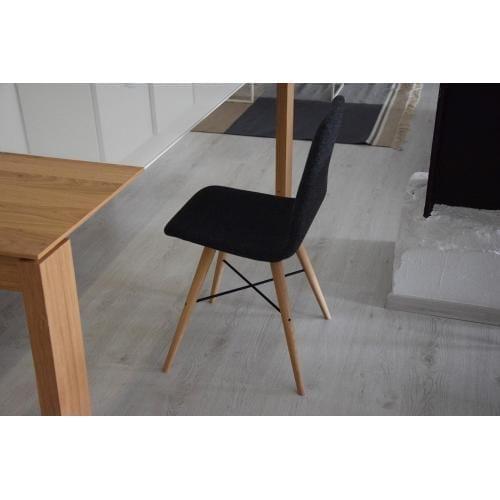 BEAVER Kárpitozott étkezőszék – Bemutatótermi bútor-7066