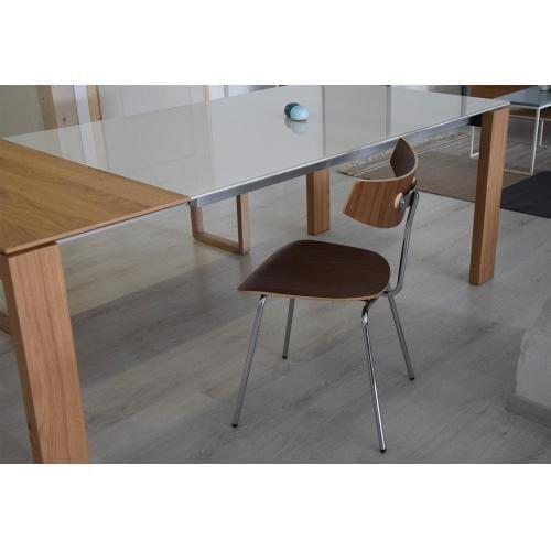 BIRD Étkezőszék (2 db) - Bemutatótermi bútor-0