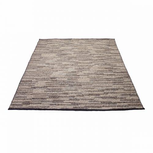 BRAID szőnyeg - Szürke mix-0