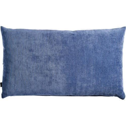 CARMINA Párna 40x68 cm - Kék-0