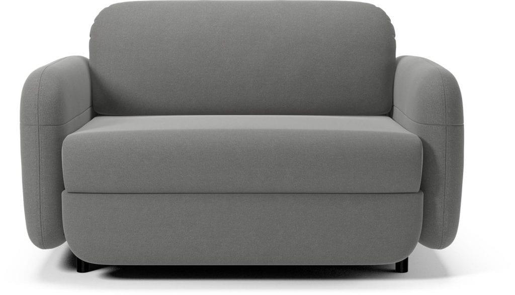 FLUFFY 1 személyes ágyazható kanapé-7828