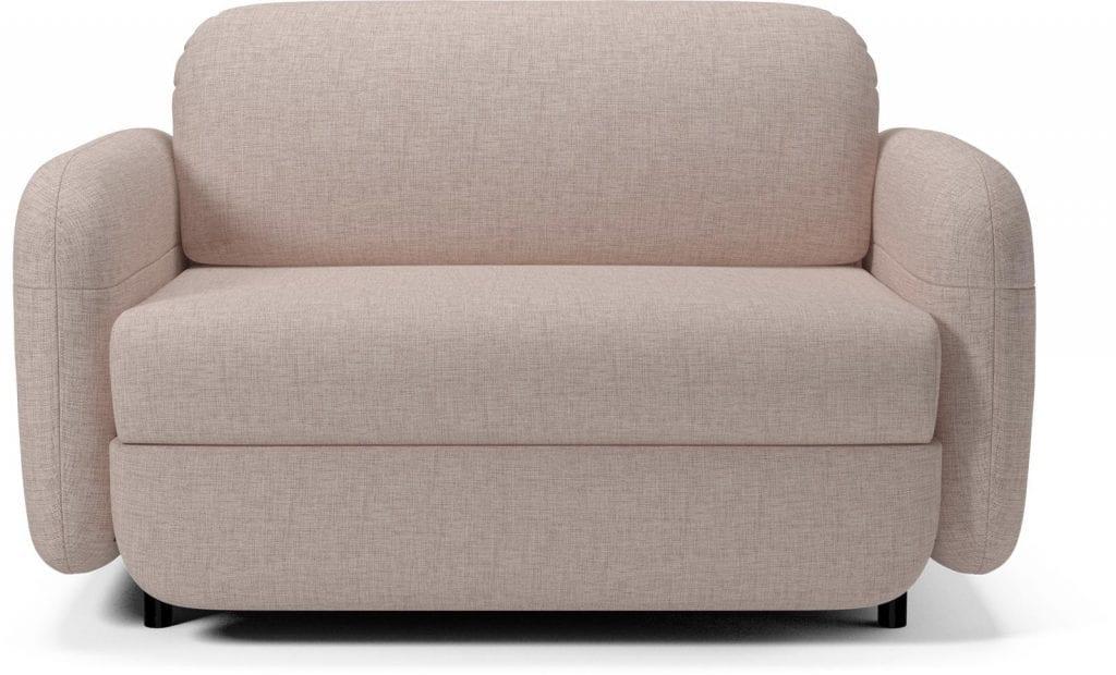 FLUFFY 1 személyes ágyazható kanapé-7830