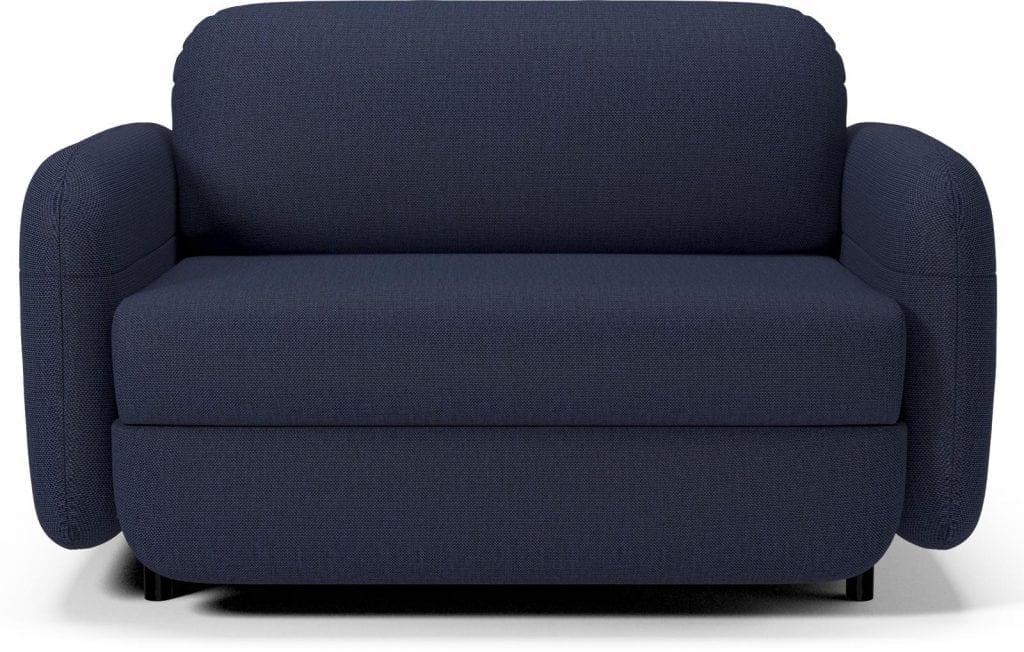 FLUFFY 1 személyes ágyazható kanapé-7833