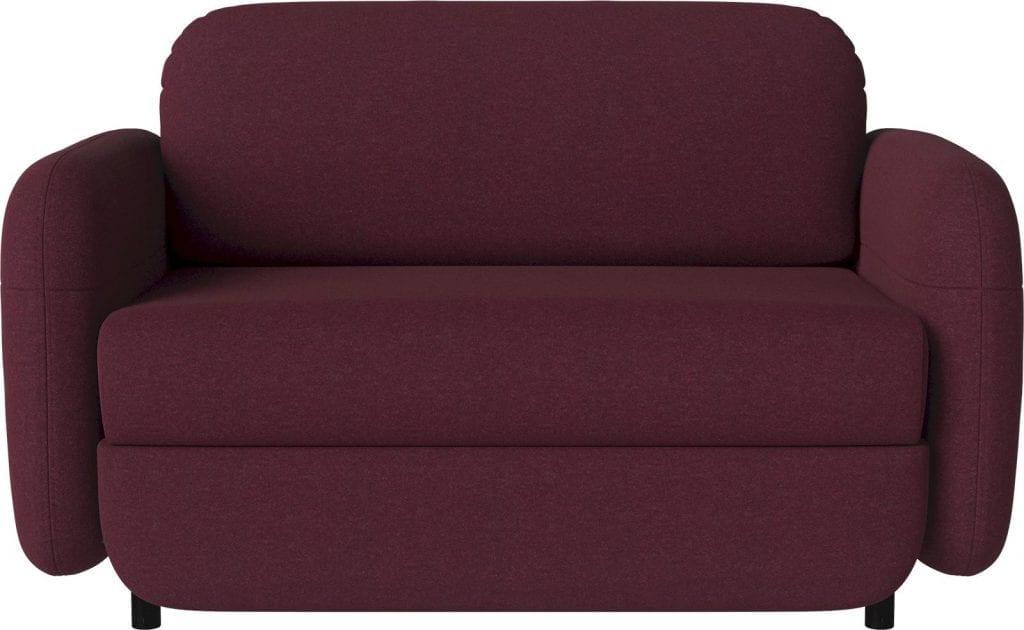 FLUFFY 1 személyes ágyazható kanapé-7831