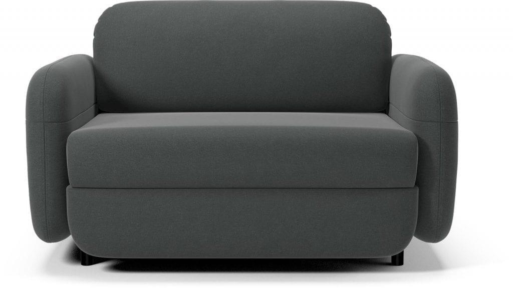 FLUFFY 1 személyes ágyazható kanapé-7834