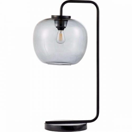 GRAPE asztali lámpa - Fekete-0