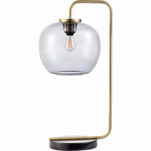 GRAPE asztali lámpa - Bronz-0