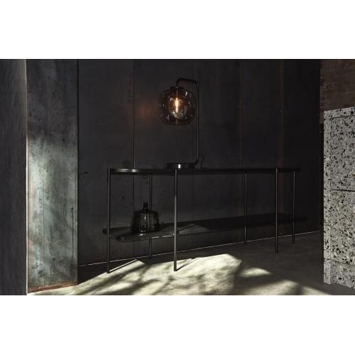 GRAPE asztali lámpa – Fekete-7732