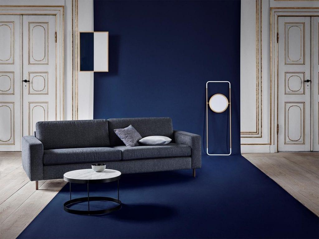 SCANDINAVIA Ágyazható kanapé lounger-7785