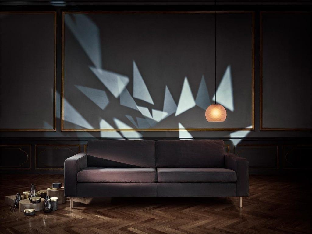 SCANDINAVIA Ágyazható kanapé lounger-7782