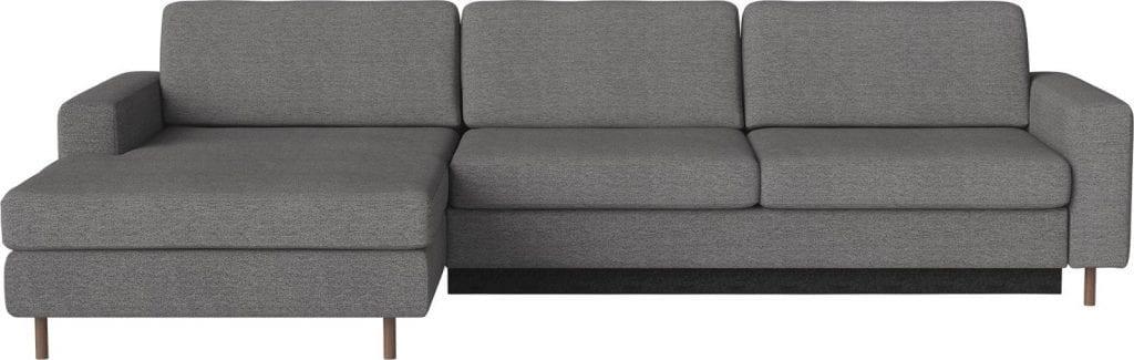 SCANDINAVIA Ágyazható kanapé lounger-7776
