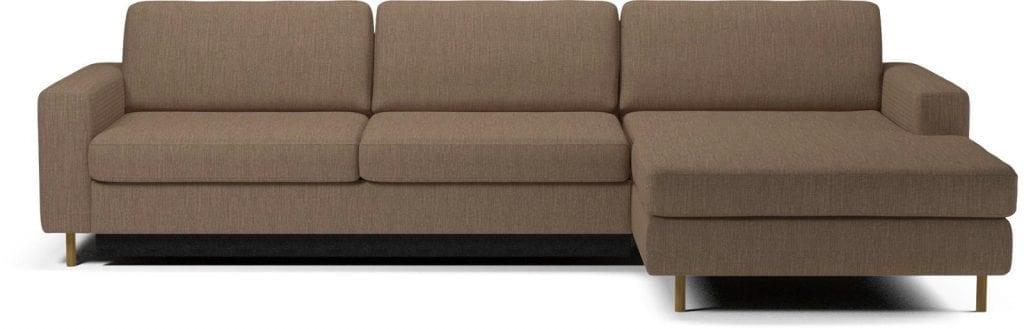 SCANDINAVIA Ágyazható kanapé lounger-7788