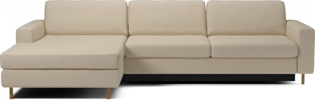 SCANDINAVIA Ágyazható kanapé lounger-0