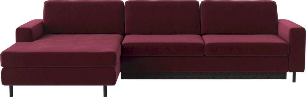 SCANDINAVIA Ágyazható kanapé lounger-7781