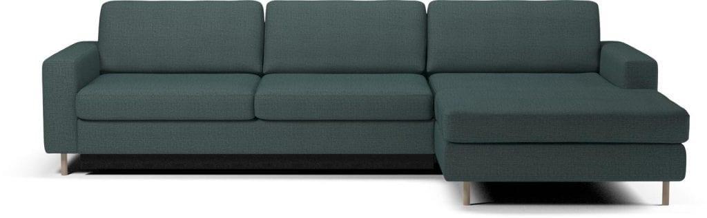 SCANDINAVIA Ágyazható kanapé lounger-7787