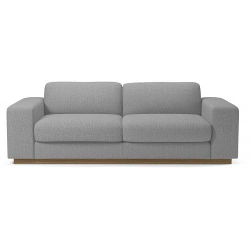SEPIA 2½ személyes ágyazható kanapé-7984
