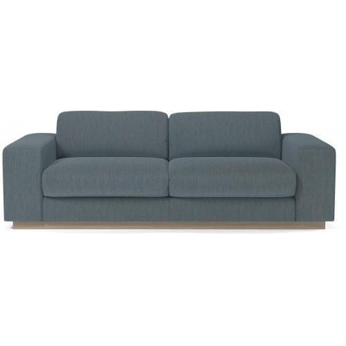 SEPIA 2½ személyes ágyazható kanapé-0
