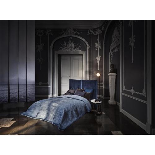 Somnia Bedspread – Grey-8011