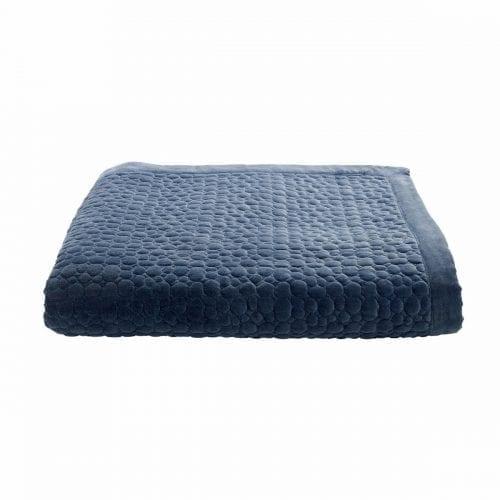 Somnia Bedspread - Blue-0