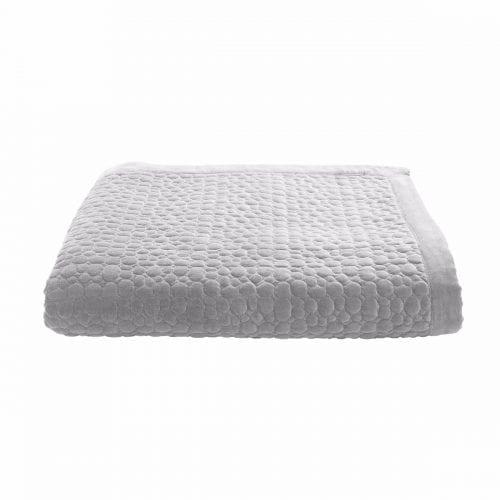 Somnia Bedspread - Grey-0