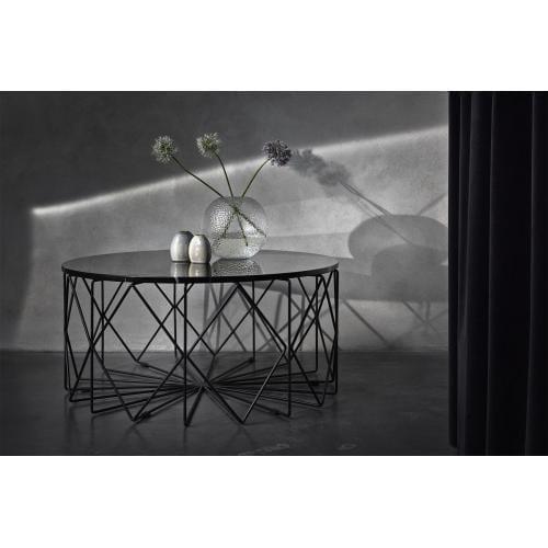 VITRO Sidetable - Marble - Showroom furniture-7081