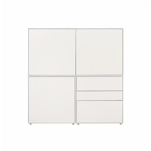 Hülsta EASY Cupboard combination -0