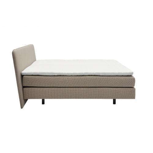 Hülsta BOXSPRING Bed B – Beige-7464