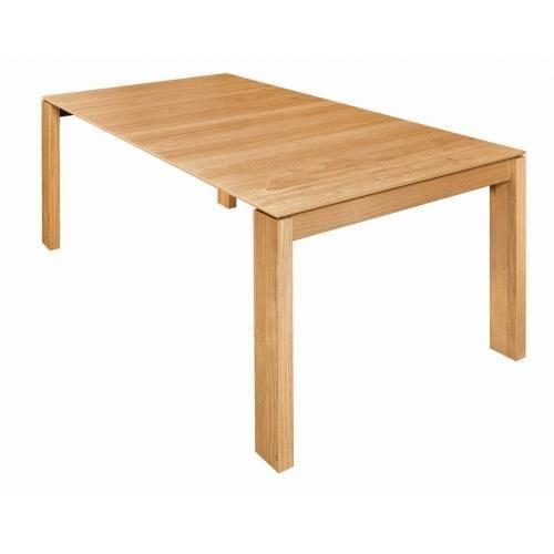 Hülsta ET20 Bővíthető étkezőasztal - tölgy-8040