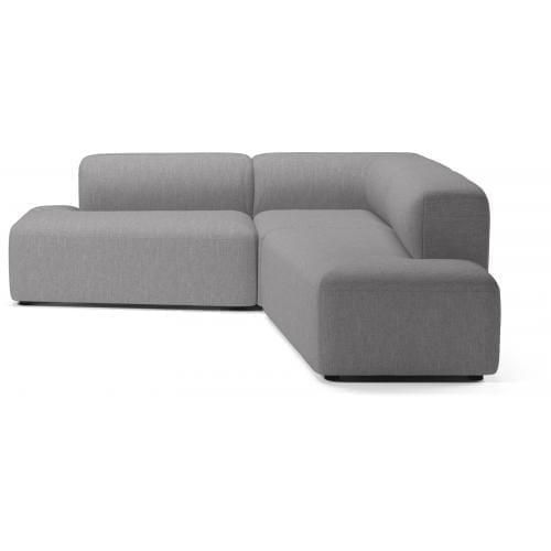 ANGLE 3 units with chaise longue-10454