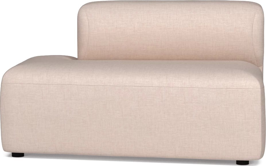 ANGLE Chaise longue-13038