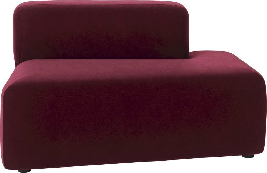 ANGLE Chaise longue-13041
