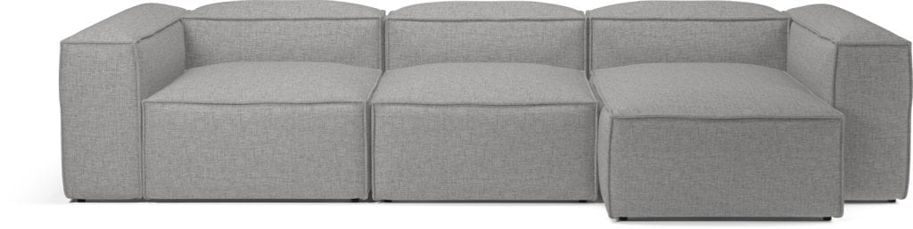 COSIMA 3 units with chaise longue-9047