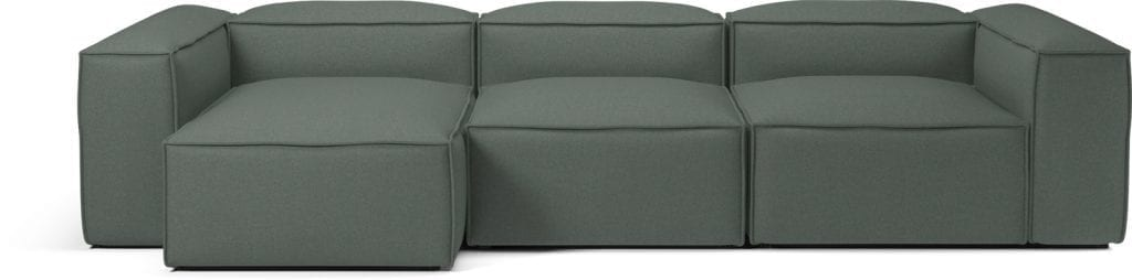 COSIMA 3 units with chaise longue-0