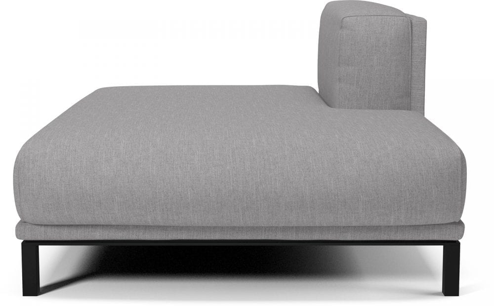 COSY Chaise longue without back-13409