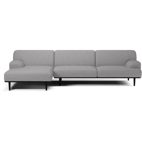 MADISON 3 seater sofa with chaise longue-10924
