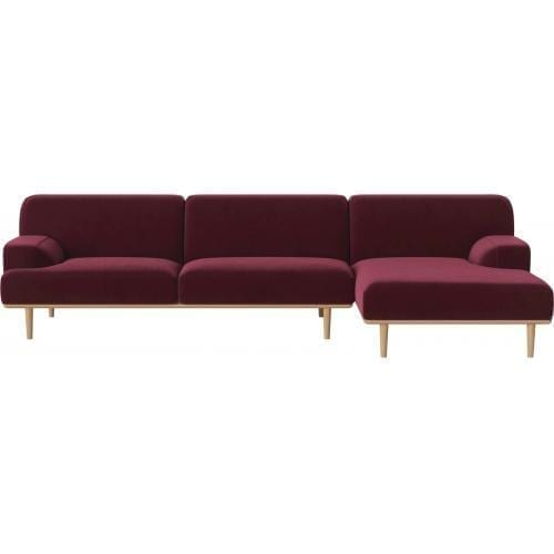 MADISON 3 seater sofa with chaise longue-0