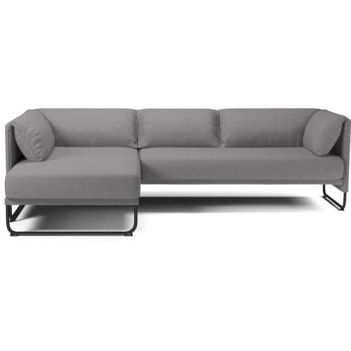 MARA 3 seater sofa with chaise longue-9170