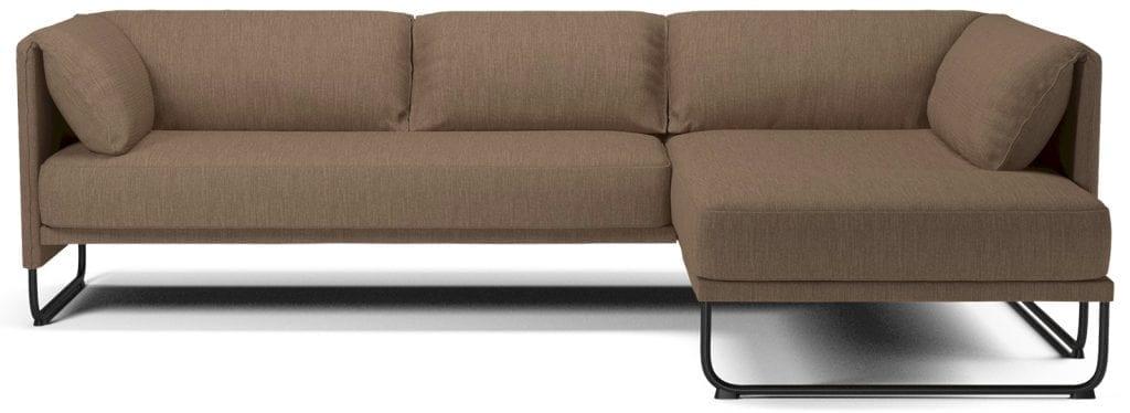 MARA 3 seater sofa with chaise longue-0