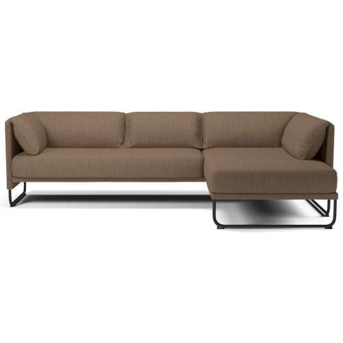 MARA 3 seater sofa with chaise longue-0