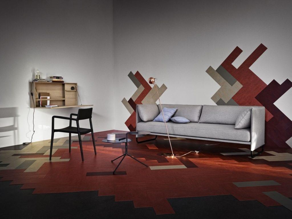 MARA 2½ személyes kanapé-10956
