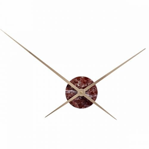 Needle Watch - Red-0