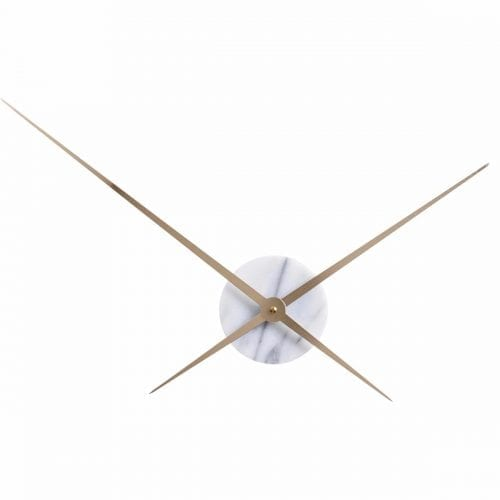 Needle Watch - White-0