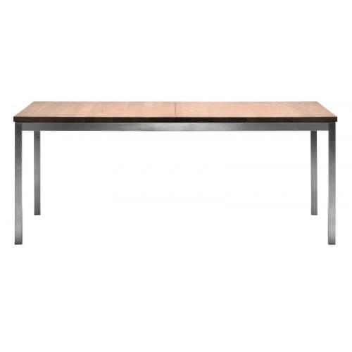 NORDIC étkezőasztal 90x180 - Diófa KIFUTÓ*-0