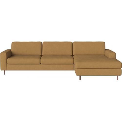 SCANDINAVIA 3½ személyes ülőgarnitúra lounger-0