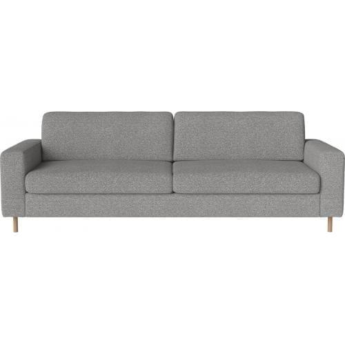 SCANDINAVIA 3 személyes kanapé-10290