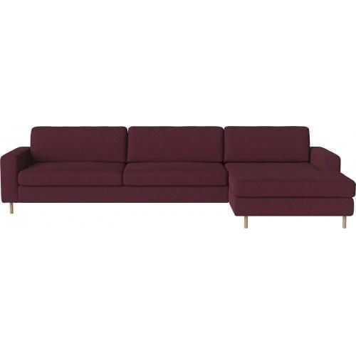 SCANDINAVIA 4 személyes ülőgarnitúra lounger-0